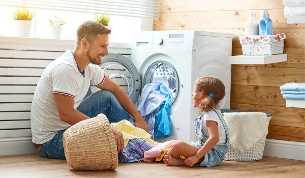 Pranie Firanek Jak Sobie Ułatwić Prasowanie Dom W Porządku
